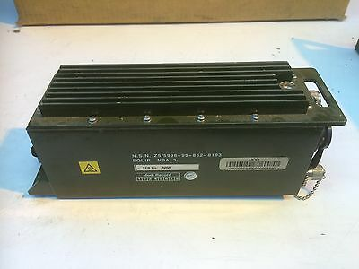 Racal, Bowman, Ptarmigan, Thales RF Amplifier NSN - 5996-99-582-8193 • 75£