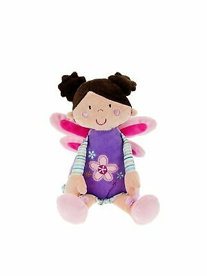 Mousehouse Gifts Soft Cloth Doll Fairy Soft Toy Gift For Little Girls • 26.99£