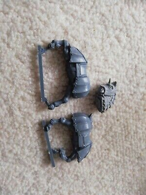 WHFB Empire Free Peoples Knights, Knights Horse Oop • 6£