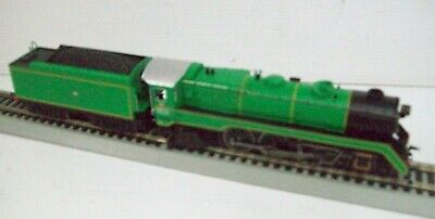 AU500 • Buy Southern Models C38 Class 4-6-2 Express Passenger Loco 3806 Dcc With Sound