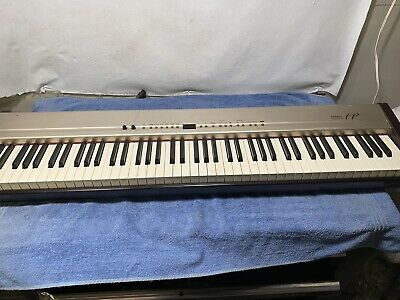 AU414.69 • Buy Roland FP-3 Digital Piano 88 Weighted Keys No Power Supply