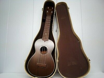 AU300.66 • Buy Vintage Gretsch Sherwood Ukulele Music Instrument