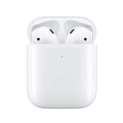 $ CDN165 • Buy Apple AirPods 2nd Generation With Wireless Charging Case - White (MRXJ2AM/A)