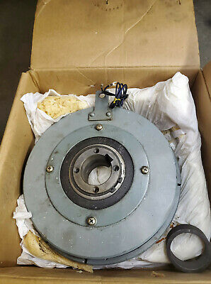 $1250 • Buy Amada Part #44235202 MSC-70T E/M Clutch Assembly USED Machinery Part Sanson A1