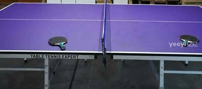 AU390 • Buy Deluxe Table Tennis Table