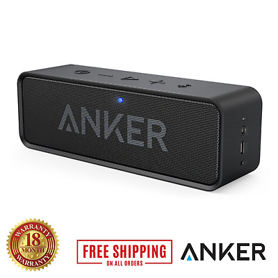 AU70.71 • Buy Bluetooth Speakers Anker SoundCore Mini Portable Wireless Outdoor Loudspeaker