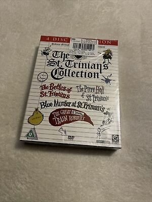 The St Trinians Collection [DVD] • 13.99£