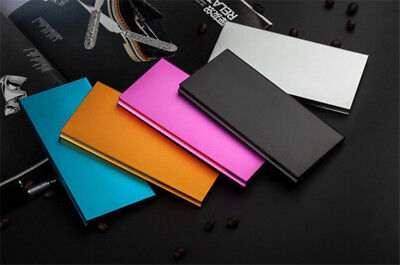 AU23.45 • Buy 100,000mAh Power Bank Type C Universal 2 USB Charge Portable Battery Charger