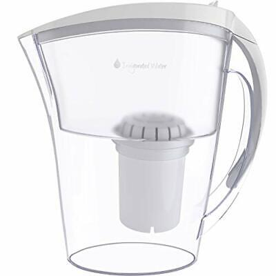 PH Refresh Alkaline Water Jug With Our Long-Life PH001 Filter – Alkaline Water • 60.99£