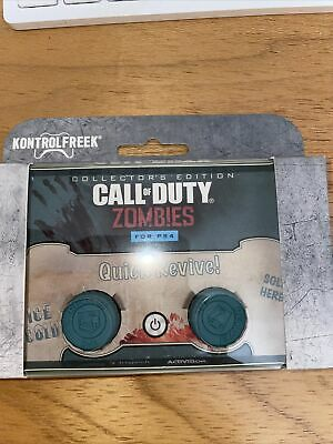£8.99 • Buy Kontrol Freek For PS4 And PS5 Performance Thumb Grips CALL OF DUTY ZOMBIES