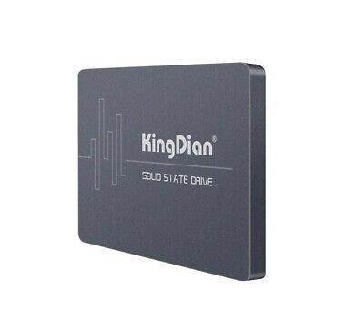 SSD HD SATA III Hard Drive 2.5in HDD Internal Solid State Disk Laptop Server Lot • 60.77£