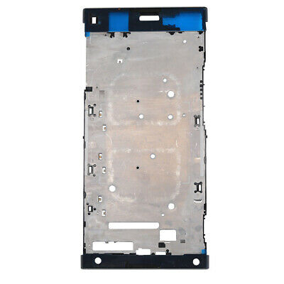 $ CDN27.50 • Buy Front Housing LCD Frame Bezel Replacement Fits For Sony Xperia XA1 Ultra - Black