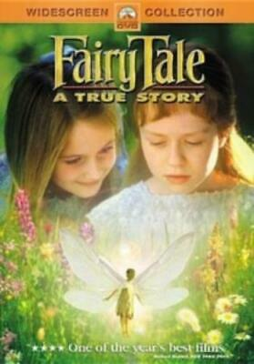 FAIRYTALE: A TRUE STORY (Region 1 DVD,US Import.) • 10.99£