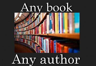 AU11.27 • Buy Any Book Or Author Just Ask 📚 Send Request 📚 Kindle / Sony / Nook