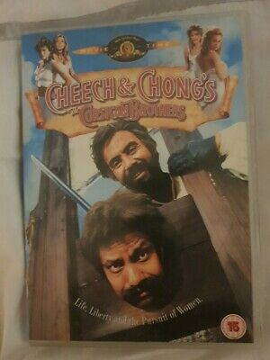 £4.99 • Buy Cheech And Chong's The Corsican Brothers DVD