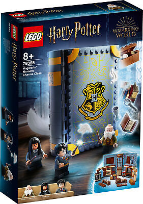 $ CDN51.28 • Buy 76385 LEGO Harry Potter Hogwarts Charms Class Set Inc 256 Pieces Age 5 Years+