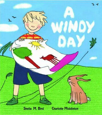 £2.45 • Buy A Windy Day, Middleton Charlotte,Bird Sheila M. , Good, FAST Delivery