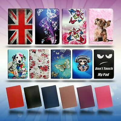 For Samsung Galaxy Tab A7 10.4 (2020) T500 & More Book Stand Leather Case Cover • 5.49£