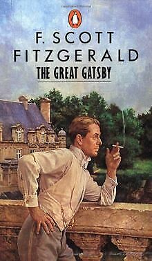 The Great Gatsby (Modern Classics) By Fitzgerald, F S... | Book | Condition Good • 2.44£
