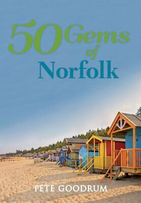 £10.51 • Buy 50 Gems Of Norfolk: The History & Heritage Of Th, New, Books, Mon0000183986