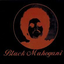 Black Mahogani By Moodymann | CD | Condition Very Good • 31.33£