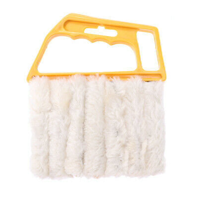 AU8.54 • Buy Microfibre Blind Brush Window Air Conditioner Duster Dirt Cleaner Cleaning Tool