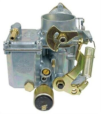$142.06 • Buy EMPI 34 Pict-3 Carburetor For Dual Port VW Type 1 Beetle And VW Buggy- 981289B