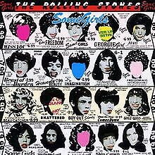 Some Girls By Rolling Stones,the | CD | Condition Good • 3.45£