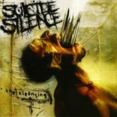 Suicide Silence: Cleansing (cd.) • 16.89£