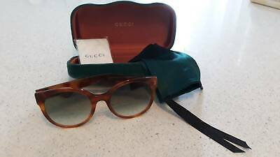 AU150 • Buy GUCCI SUNGLASSES, Immaculate Condition.