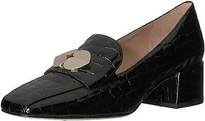 AU106.99 • Buy Kate Spade New York Women's Jadena Loafer, Black Patent, Size 7.0 NvSY