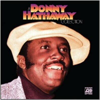Donny Hathaway - A Donny Hathaway Collection - Purple Vinyl 2LP - PreOrder - 5/2 • 36.99£
