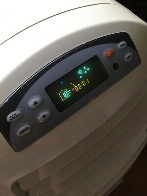 AU190 • Buy Air Conditioner- Portable - Hotpoint