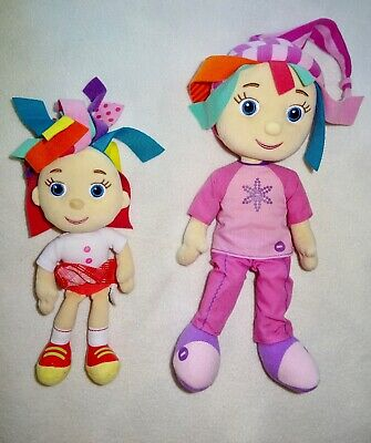 Everythings Rosie Sweet Dreams Night Time Doll Sings/light Up Cheeks+small Doll • 17.99£