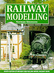 Railway Modelling By Simmons, Norman Hardback Book The Cheap Fast Free Post • 9.95£