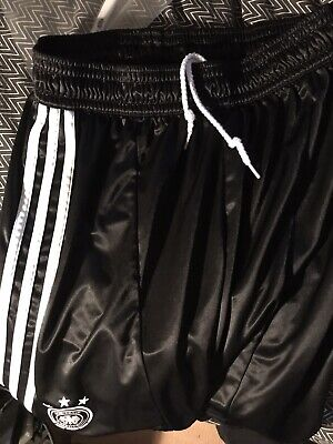 Germany Soccer/Football Official Adidas Shorts. Size Large • 9.99£