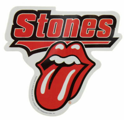 £1.95 • Buy ROLLING STONES Official Sticker #6
