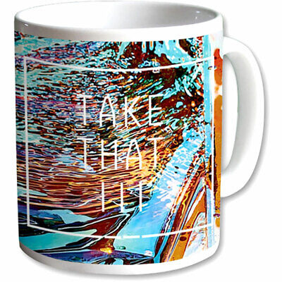 £12.99 • Buy TAKE THAT Reflections Official Mug -boxed