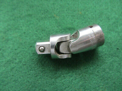 King Dick 3/8  Drive Extension Swivel Joint. • 8.50£