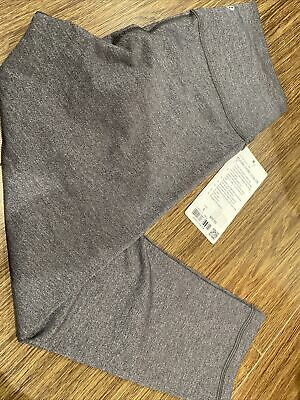 $ CDN70.17 • Buy NWT Lululemon Size 8 Wunder Under Crop HR
