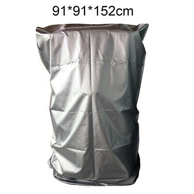 AU25.37 • Buy Running Machine Oxford Cloth Indoor Outdoor Protector Bag Treadmill Dust Cover