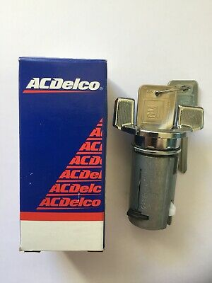 AU74.95 • Buy ACDelco HOLDEN IGNITION BARREL LOCK HQ HJ HX LJ LH LX MONARO TORANA