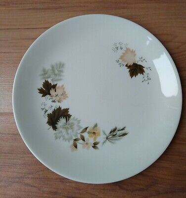 £7.99 • Buy Vintage Royal Doulton Fine China 8.5  Lunch Plate Westwood TC1025 VGC
