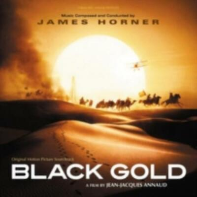 James Horner: Black Gold =CD= • 17.39£