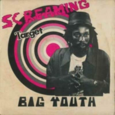 Big Youth: Screaming Target =CD= • 9.99£