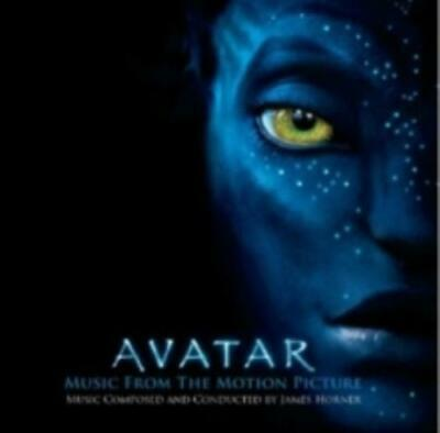 James Horner: Avatar =CD= • 9.99£