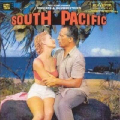 Soundtrack: South Pacific =CD= • 9.99£