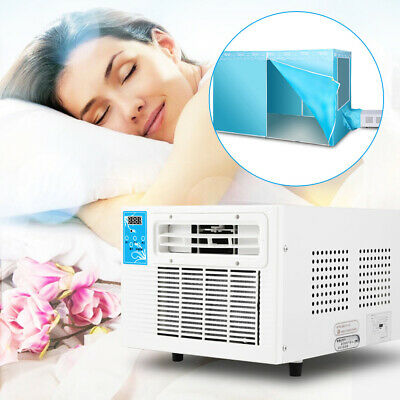 AU309.01 • Buy AIR CONDITIONER 950W WINDOW WALL BOX REFRIGERATED COOLING HEATING TIMER White