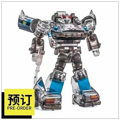 Newage NA H3T Harry Mini Prowl Transparent Version Action Figure Toy  • 31.46£