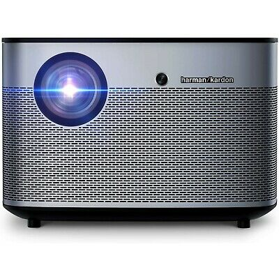 AU1299 • Buy XGIMI H2 Portable Projector FHD 1080P DLP Home Theater Video Projector HDMI